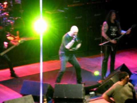 Halford - Thunder And Lightning Live @ El Teatro Flores (27-10-10)
