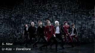 Top 20 K-pop Songs (april Week 3) 2012