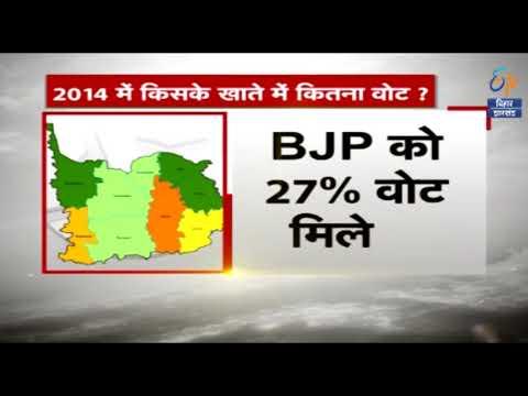 बिहार उपचुनाव: इस बार BJP-RJD में सीधा मुकाबला