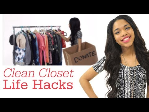 life-hacks-to-keep-your-closet-clean-and-organized---#17daily