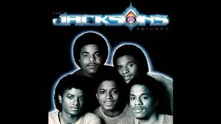 The Jacksons - Give It Up (Slowed)