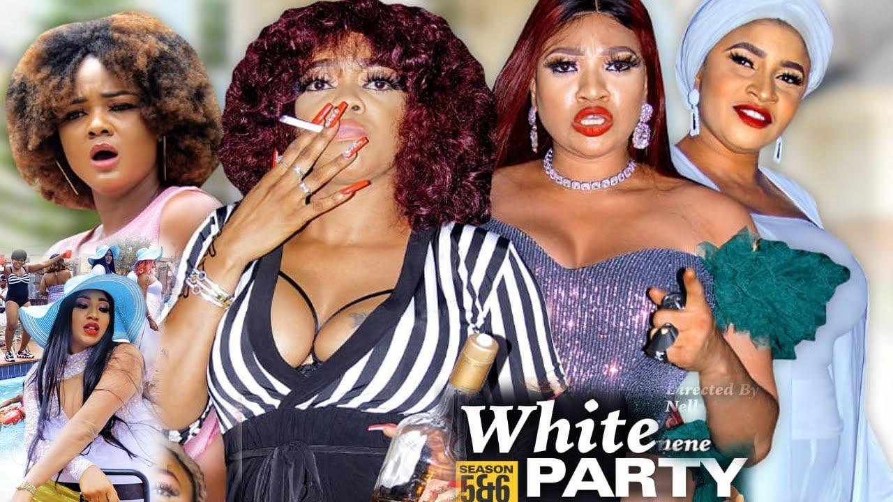 Download WHITE PARTY SEASON 5 {NEW TRENDING MOVIE} - EVE ESIN QUEENETH HILBERT 2021 LATEST NIGERIAN MOVIE
