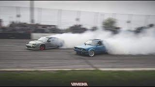 502whp 1jz E30 Bmw Drifting