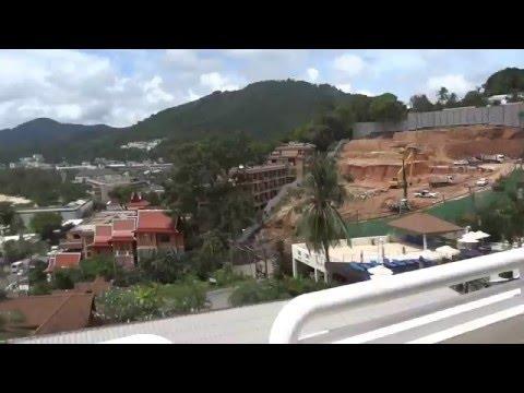 โรงแรมออคิดเดเซีย อ่าวกะตะ ภูเก็ต