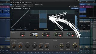 MultiBand Dynamics as a Learning Tool