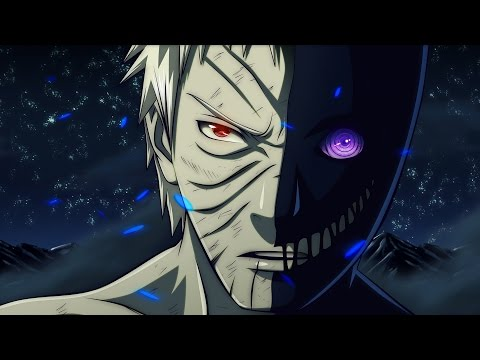 [Naruto AMV] Obito Uchiha - Ready Or Not (HD)
