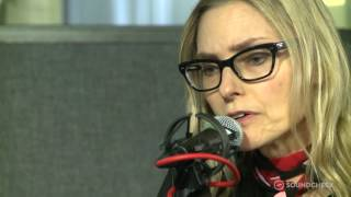 Aimee Mann — 'Good For Me,' Live on Soundcheck
