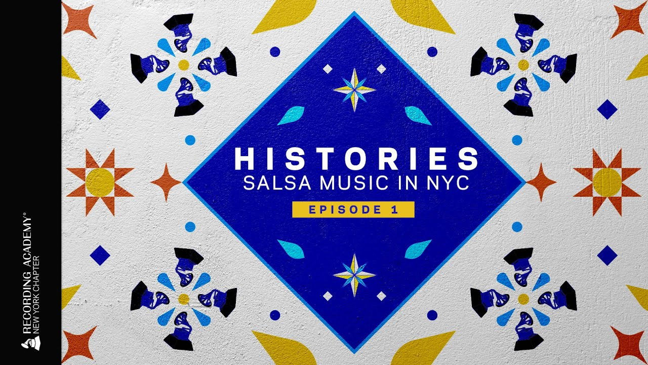 Aurora Flores On The Roots And Evolution Of Salsa Music | Histories: Salsa Music In NYC