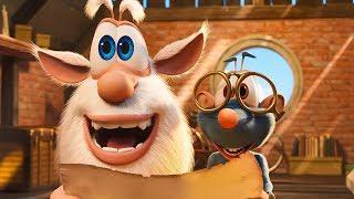 بوبا - جميع الحلقات الجديدة - كرتون مضحك - افلام كرتون كيدو