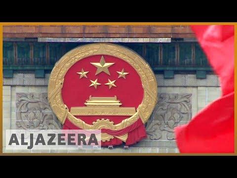 🇨🇳 🇹🇼 China's Xi fires strongest warning yet to Taiwan | Al Jazeera English