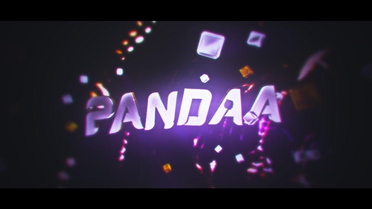 #59 INTRO PANDAA Ft.DazarArts [AE] Hi 2020.!