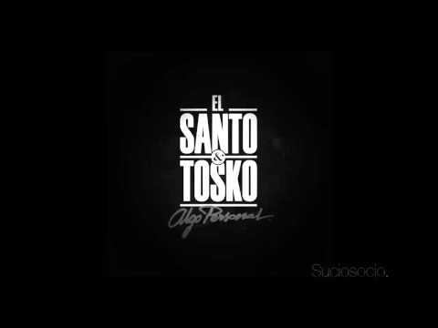 06. Preludio-El Santo & Tosko (Algo...