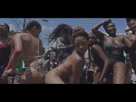 "Chingee - Welcome To Carnival (Official Music Video) ""2017 Soca"" [HD]"