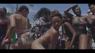 Chingee - Welcome To Carnival (Official Music Video)