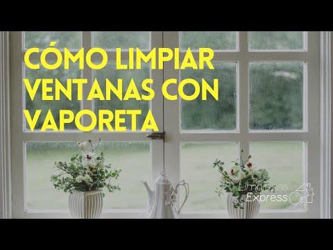 Limpieza de ventanas con vaporeta youtube - Limpiar azulejos con vaporeta ...