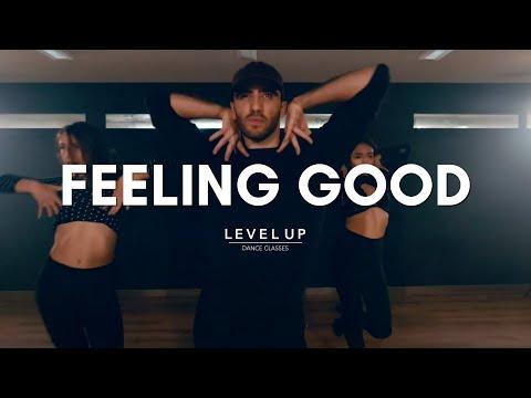 Feeling Good - Michael Buble | Albert Sala Choreography