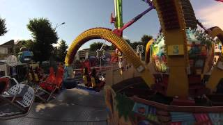 Turbo Polyp - van Tol (Onride) Video Mega Kermis Uden 2014