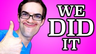 WE SOLVED WORLD HUNGER (YIAY #68)