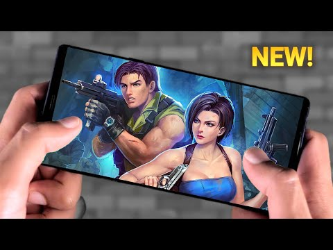 TOP 10 New Android Games Of The Month APRIL 2020 | New Games For Android 2020