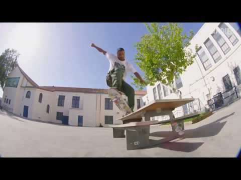 Tiago Lemos - The DC promo video.