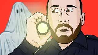 Repeat youtube video MY HOUSE IS HAUNTED! - Garry's Mod Prop Hunt Funny Gameplay Moments
