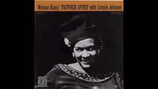 Victoria Spivey & Lonnie Johnson - Toothache Blues, Parts 1 & 2