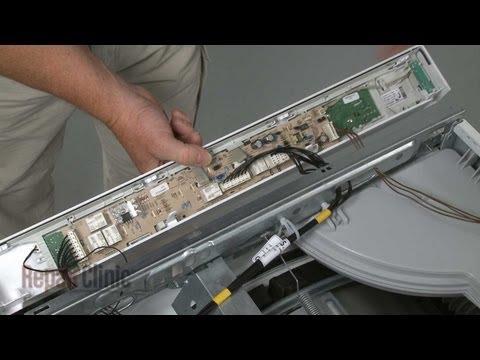 Control Board - Asko Washer