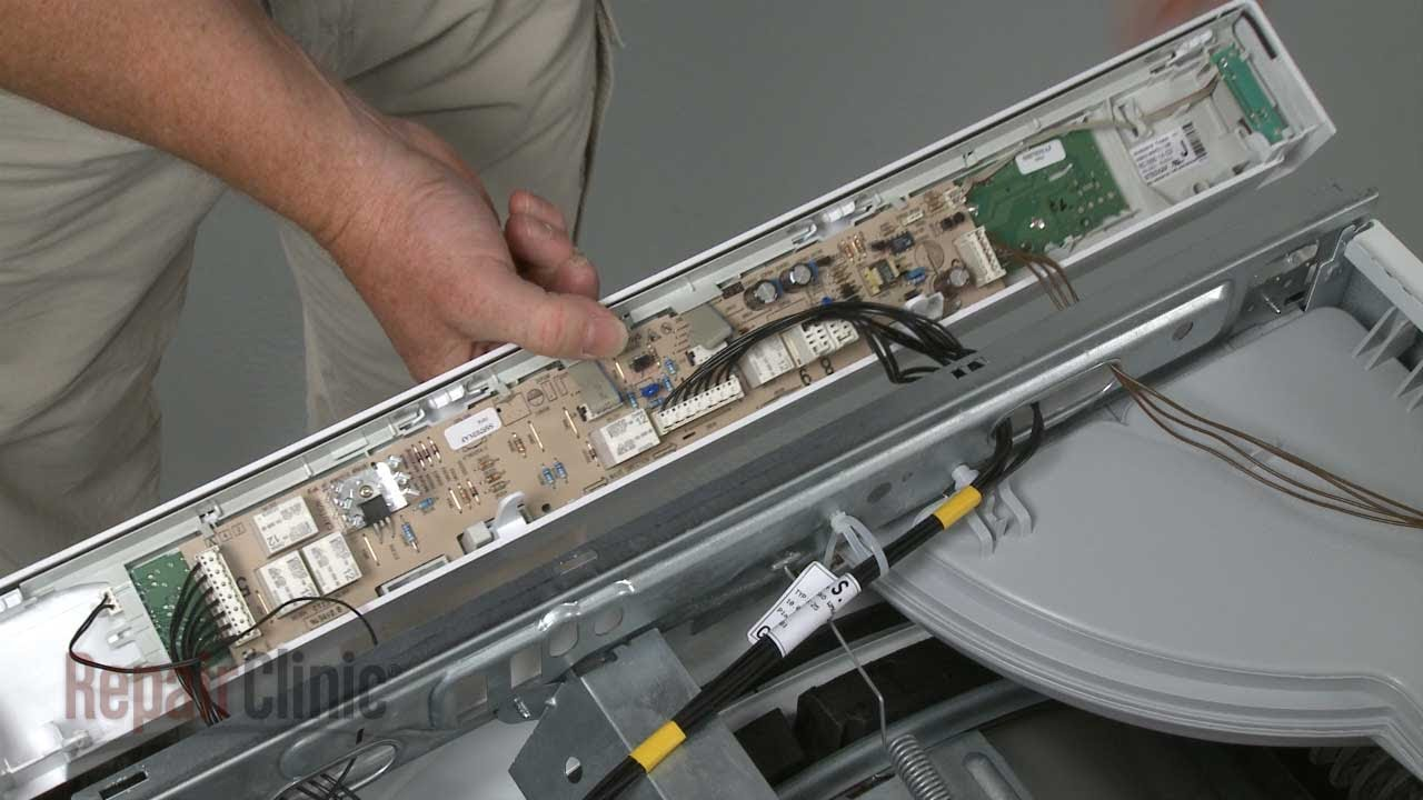 small resolution of asko washer control board replacement 8094063 youtube bosch dishwasher wiring wiring diagram for asko dishwasher
