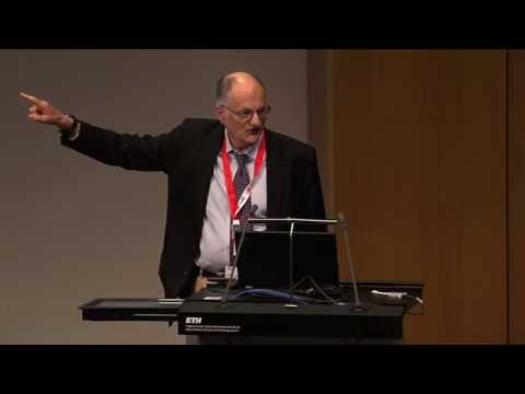 Computational Challenges in Macroeconomics, Thomas Sargent (New York University, USA)