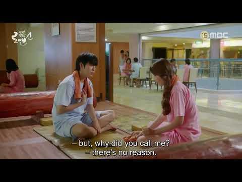 Risky romance ep14 Shin's cut (Cross Gene Shin Wonho )