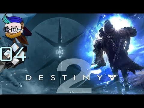 Looks Like There's A Change In Plans | Destiny 2 #4