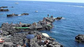 Camping Jonio - Catania - Italy