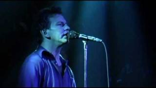 Pearl Jam Live at The Garden 13 - Wishlist