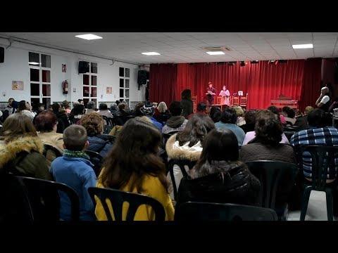 ALGATOCÍN CELEBRÓ CON ÉXITO LA VII EDICIÓN DE SU FESTIVAL DE MÚSICA JOVEN