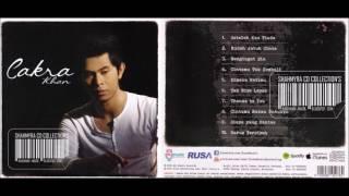 [3.37 MB] Cakra Khan - Siapa Yang Pantas (Audio + Cover Album)