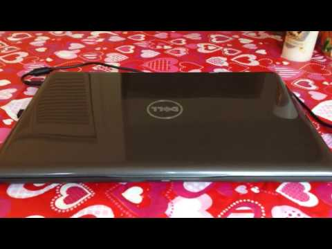 The New Beast (Dell Inspiron 15 5000)