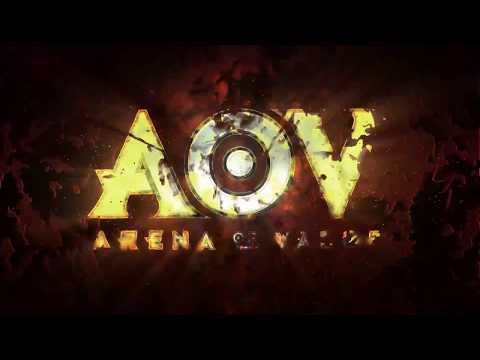 play Garena AOV - Arena of Valor: Action MOBA on pc & mac