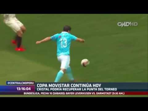 Central CMD: Previa de los partidos de hoy en la Copa Movistar