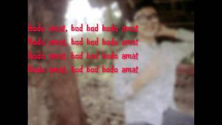 "ECKO SHOW - ""BODO AMAT"" FEAT. YOUNG LEX PROD DieeCrew"
