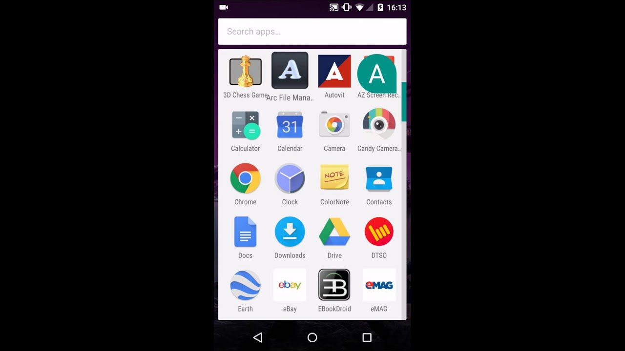 android 1 5 apps