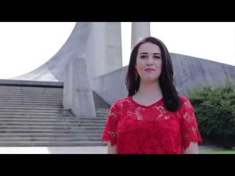 Le-Andre Swanepoel - Miss Heritage SOUTH AFRICA 2015 - Finalist Video