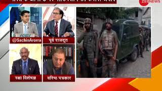 Pakistan violates ceasefire, India kills 7 Pak soldiers in counter firing
