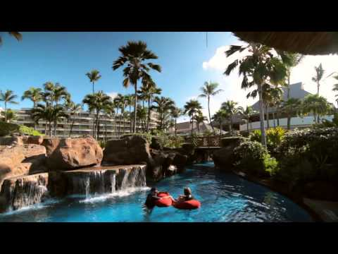 Sheraton Maui Resort and Spa PreRoll: Hawaii- Apple Vacations