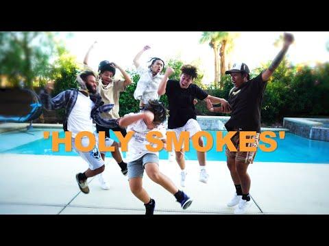 """HOLY SMOKES"" – Trippie Redd FT. Lil Uzi Vert   @TheFutureKingz"