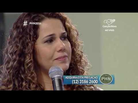 Eliana Ribeiro E Sua Mãe, Edinete Ribeiro, Testemunham No #PHN2016