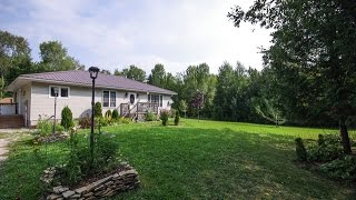 Charming Stylish Home In Manitowaning, Manitoulin, On