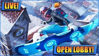 Friday Fortnite $1000 PRIZE // PRO PLAYER // With Subscribers LIVE