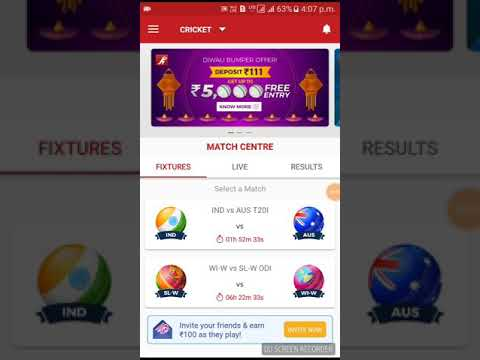India vs AUSTRALIA 100% winning TEAM