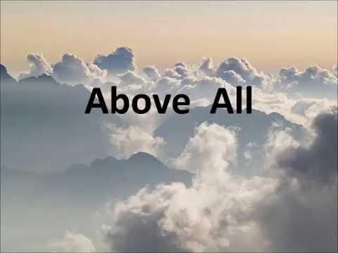 Tradução Rede Aleluia (Michael W  Smith - Above All )