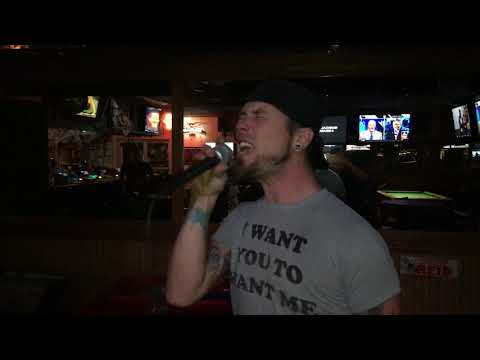 Metal Health karaoke Mr Ds Las Vegas